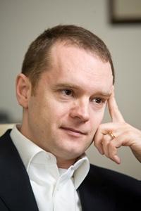 Вадим Беляев Открытие