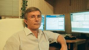 Виталий Курбаковский