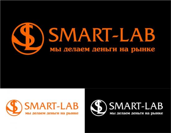 Конкурс логотипов для смартлаба завершен