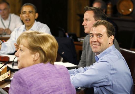 G8 19 may 2012