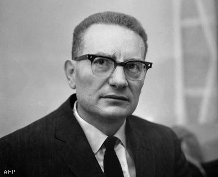 Пол Самуэльсон