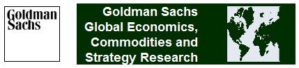 Ожидания Goldman Sachs относительно выступления Бернанке
