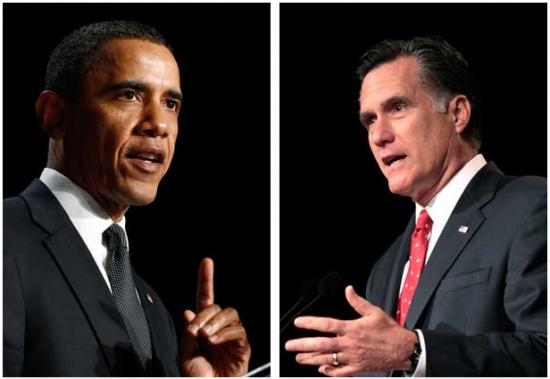 выборы президента США 2012