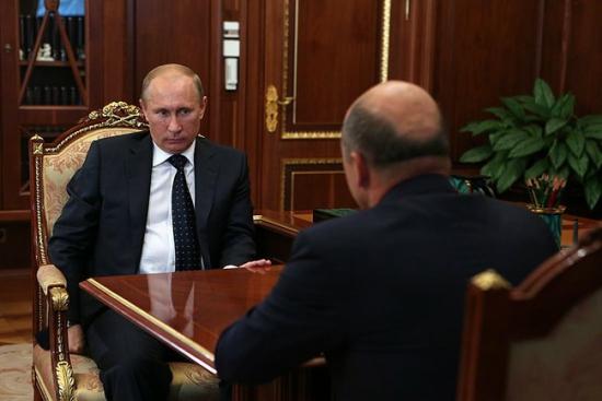 Россия будет снижать зависимость от нефти и газа?