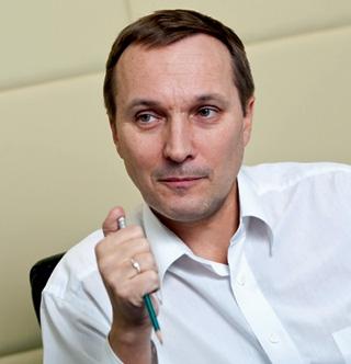 Владимир Твардовский