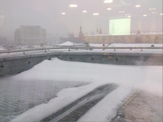 I всероссийская конференция по алготорговле