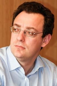 Александр Бранис