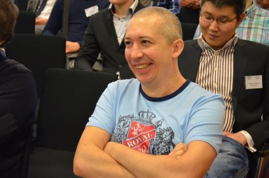Гусев Михаил, debtUm