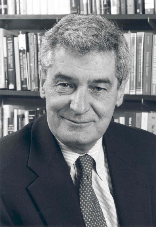 Роберт Лукас