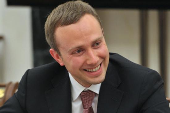 Клуб Лидеров, Артем Аветисян