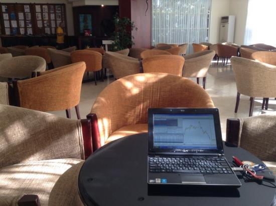 SSH2013 - полный отчет