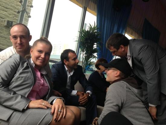 Hedge Fund Managers Club - фотографии