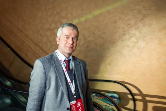 Андрей Дронин