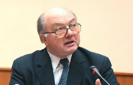 Д.Мэтлок: Америка не вправе читать другим лекции о суверенитете