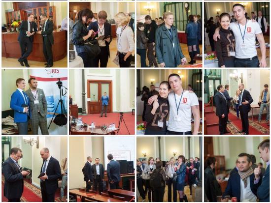 Конференция частных инвесторов смартлаба в Москве 20 марта