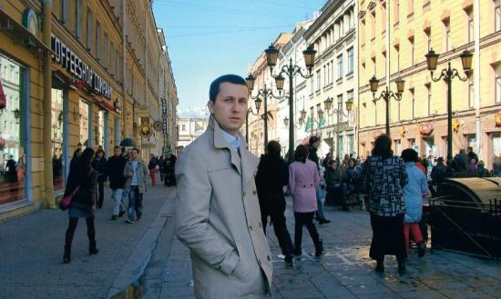 Илья Шабров (nachprod). Конференция в Санкт-Петербурге. Осталось 9 дней