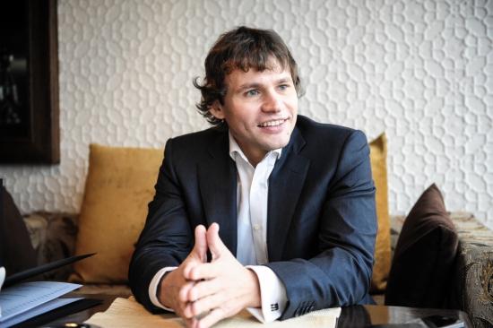 Антон Ерешко