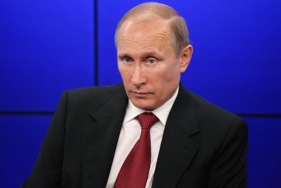 Статья про российский рынок акций на bloomberg