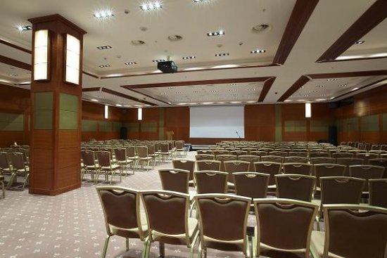 Конференция смартлаба в Москве 20 сентября в Лотте Отеле