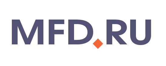 логотип MFD