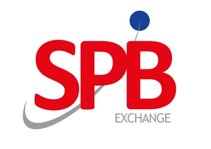 Санкт-Петербурская Биржа, логотип