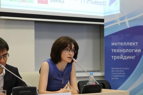 Пресс-конференция по Индивидуальным Инвестиционным Счетам (ИИС) на смартлабе!