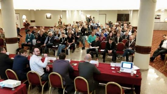 конференция трейдеров смартлаба