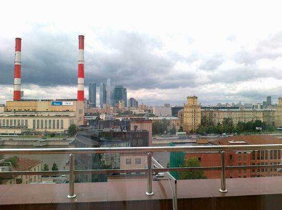 Коворкинг трейдеров в Москве