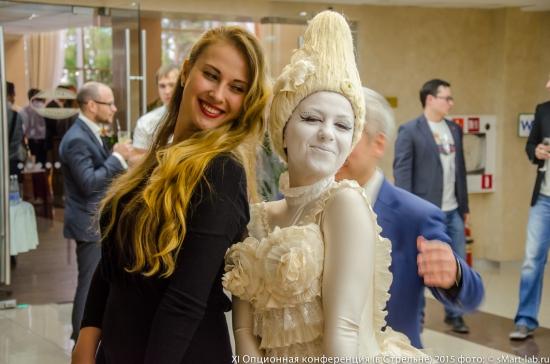 Мария Фадеева, Premex