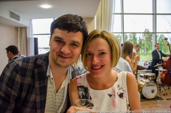 Екатерина Захарова, Станислав Говоров, Московская Биржа