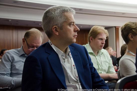 Андрей Дронин, Олма
