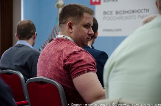 Андрей Мурманск