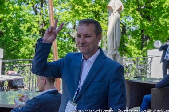 Владимир Твардовский (Финам)