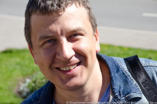 Александр Жаворнков, Fenix-fx