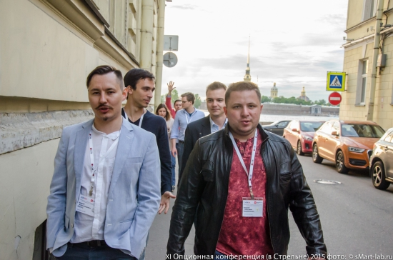 Андрей Беритц, Александр Муханчиков, Олег Ельцов, Андрей Мурманск, Олег Мубаракшин