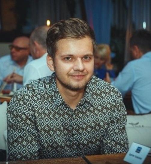 """Виталий Кирпичев - управляющий активами УК """"Трансойл Финанс"""""""