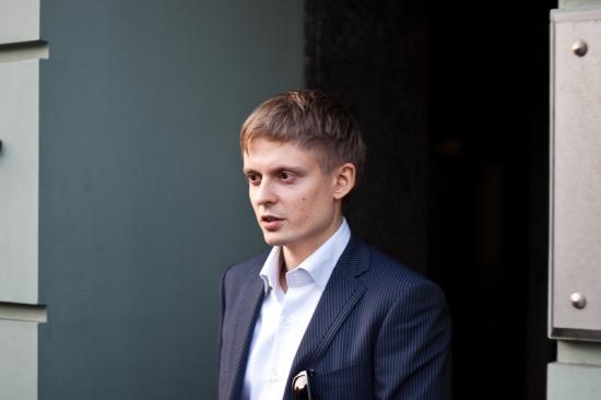 Тимофей Мартынов