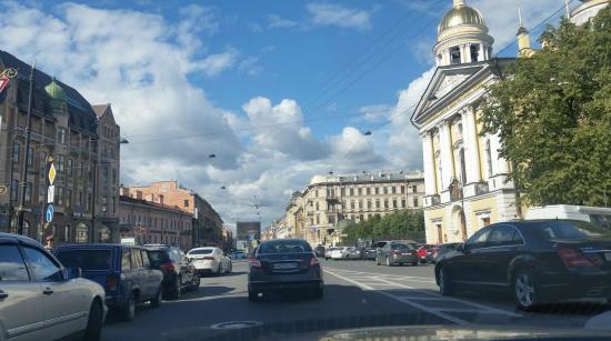 трейдеры в Петербурге