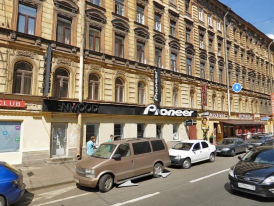 Бизнес-мутанты, бизнес-зомби и бизнес терминаторы Петербурга