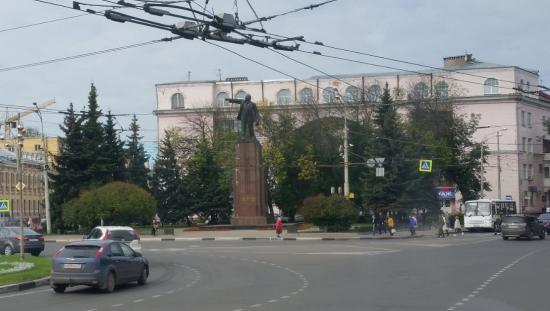 Cbonds в Ярославле. Отчет.