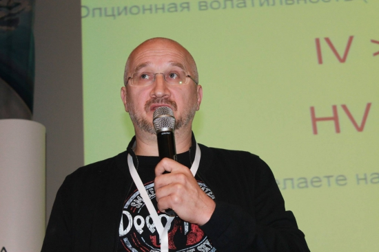 Алексей Каленкович, Екатеринбург, 08.10.2016