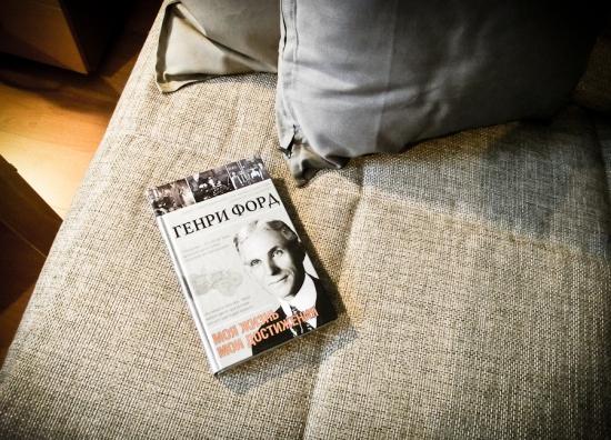 Читальня. Обзор трех книг по трейдингу и экономике (фото)