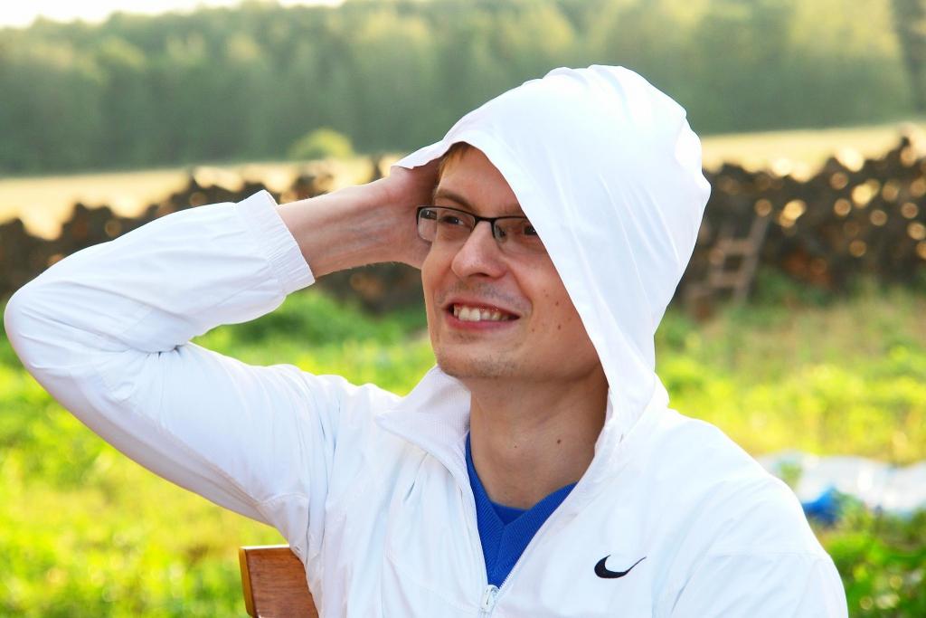 Василий олейник трейдер