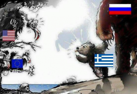 Премаркет. Греция – ужас без конца или возврат к начальной точке переговоров.