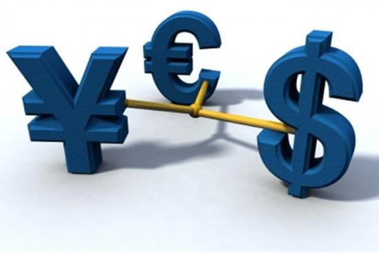 Рынок валют.  Его тренды, особенности и перспективы.