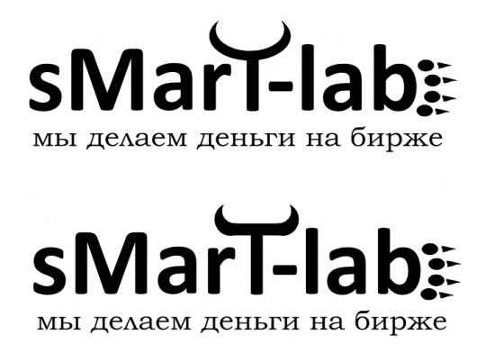 логотип сМарта