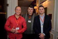 Фото с 23й конференции Smart-lab