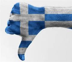 ЕС и ЕЦБ официально сообщили о подготовке к выходу Греции из еврозоны
