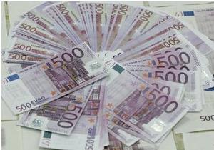 Свежее.  Евросоюз выделит 30 млрд на спасение испанских банков