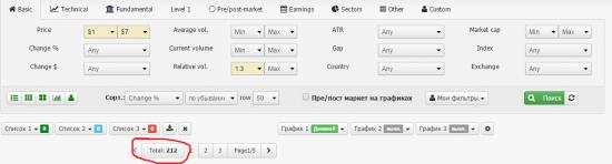 Рецепт ДЗ на NYSE/NASDAQ за 5 мин